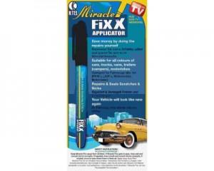 Un lápiz mágico para tu coche