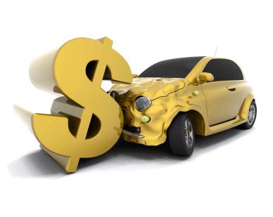Seguros de coche que incluyen créditos