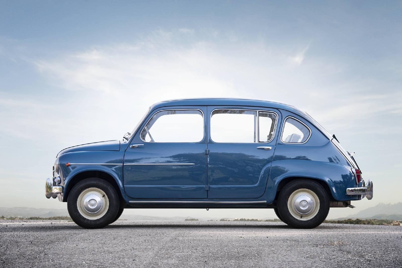 coche como nuevo